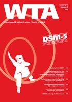 Verkenning van repetitief gedrag: wie past waar in de DSM-5?