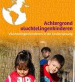 Achtergrond vluchtelingenkinderen in de kinderopvang