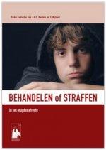Behandelen of straffen in het jeugdstrafrecht