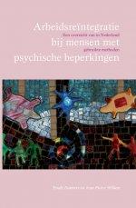 Arbeidsreïntegratie bij mensen met psychische beperkingen - H4 Methoden vergeleken