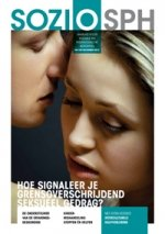 Hoe signaleer je grensoverschrijdend seksueel gedrag?