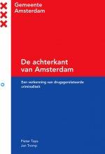 De achterkant van Amsterdam: Een verkenning van drugsgerelateerde criminaliteit