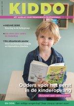 KIDDO 1 2020 (compleet nummer - Vlaamse versie)