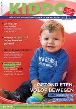 KIDDO 2 2017 (compleet nummer - Vlaamse versie)