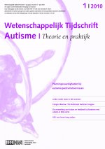 Congres Review: 10e Nationaal Autisme Congres