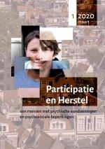 Participatie en Herstel 1 - 2020 (complete uitgave)