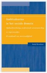 Ambivalenties in het sociale domein