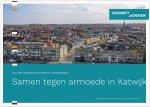 Samen tegen armoede in Katwijk