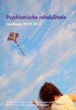 Psychiatrische Rehabilitatie Jaarboek 2010-2011 - Inhoudsopgave
