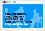 Handreiking voor financiering en inbedding van zelfregie- en herstelinitiatieven