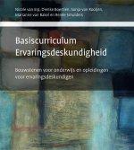 Basiscurriculum Ervaringsdeskundigheid